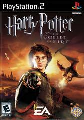 Harry Potter Goblet of Fire Playstation 2 Prices