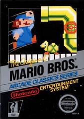 Mario Bros NES Prices