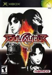 Soul Calibur II Xbox Prices