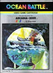 Ocean Battle Arcadia 2001 Prices