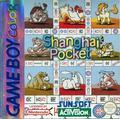 Shanghai Pocket | PAL GameBoy Color