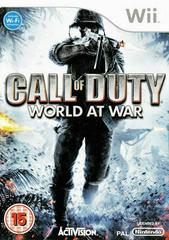 Call of Duty: World at War PAL Wii Prices