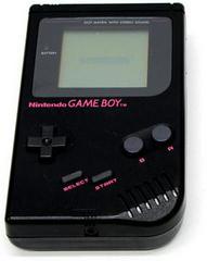 Original Gameboy Black GameBoy Prices