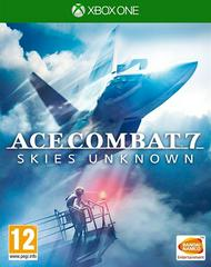 Ace Combat 7 Skies Unknown PAL Xbox One Prices