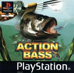 Action Bass PAL Playstation Prices