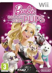 Barbie: Groom and Glam Pups PAL Wii Prices