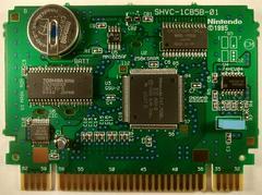 Circuit Board | Super Mario World 2 Yoshi's Island Super Nintendo