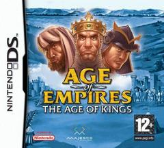 Age of Empires The Age of Kings PAL Nintendo DS Prices