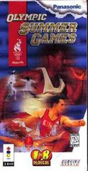 Olympic Summer Games 3DO Prices