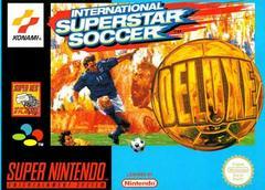 International Superstar Soccer Deluxe PAL Super Nintendo Prices