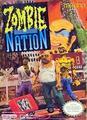 Zombie Nation | NES