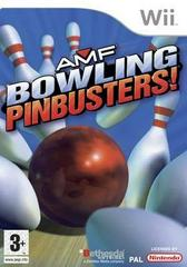 AMF Bowling Pinbusters PAL Wii Prices