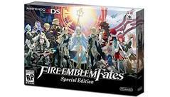 Fire Emblem Fates Special Edition Nintendo 3DS Prices
