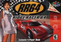 Ridge Racer 64 Nintendo 64 Prices