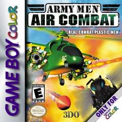 Army Men Air Combat GameBoy Color Prices