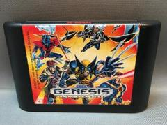 Cartridge   X-Men Sega Genesis