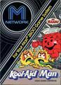 Kool-Aid Man | Atari 2600