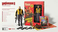 Wolfenstein II: The New Colossus [Collector's Edition] Playstation 4 Prices