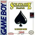 Solitaire Fun Pak | GameBoy
