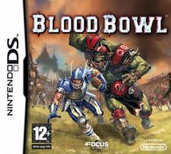 Blood Bowl PAL Nintendo DS Prices