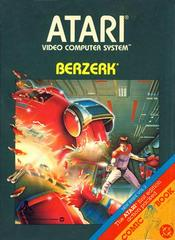Berzerk Atari 2600 Prices