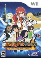 Sakura Wars: So Long, My Love Wii Prices
