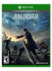 Final Fantasy XV Xbox One Prices