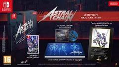 Astral Chain [Collector's Edition] PAL Nintendo Switch Prices