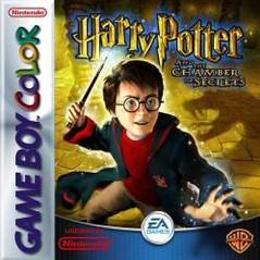 Harry Potter Chamber of Secrets GameBoy Color Prices