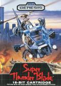 Super Thunder Blade Sega Genesis Prices
