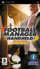 Football Manager Handheld 2009 PAL PSP Prices