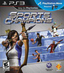 Sports Champions Playstation 3 Prices