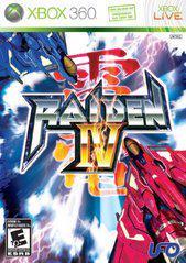 Raiden IV Xbox 360 Prices