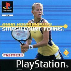Anna Kournikova's Smash Court Tennis PAL Playstation Prices