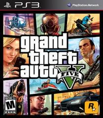 Grand Theft Auto V Playstation 3 Prices