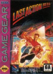 Last Action Hero Sega Game Gear Prices