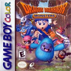 Dragon Warrior Monsters GameBoy Color Prices