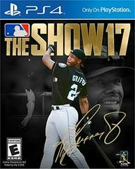 MLB The Show 17 Playstation 4 Prices