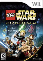 LEGO Star Wars Complete Saga Wii Prices