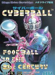 CyberBall JP Sega Mega Drive Prices