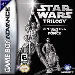 Star Wars Trilogy Apprentice Of The Force GameBoy Advance Prices