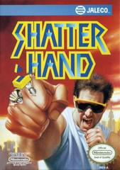 Shatterhand NES Prices