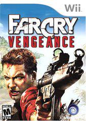 Far Cry Vengeance Wii Prices