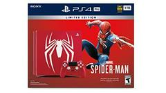 Playstation 4 Pro 1TB Spiderman Console Playstation 4 Prices