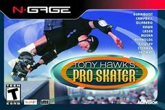 Tony Hawk N-Gage Prices