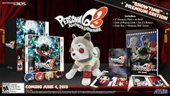 Persona Q2: New Cinema Labyrinth [Showtime Premium Edition] Nintendo 3DS Prices