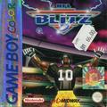 NFL Blitz | PAL GameBoy Color