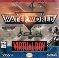 Waterworld Virtual Boy Prices