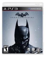 Batman: Arkham Origins Playstation 3 Prices