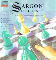 Sargon Chess CD-i Prices